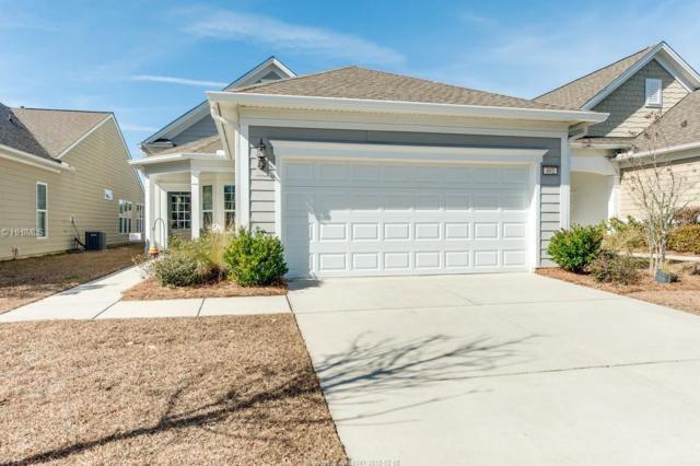 492 Sunrise Point Drive, Bluffton, SC 29909 (MLS #375098) :: Beth Drake REALTOR®
