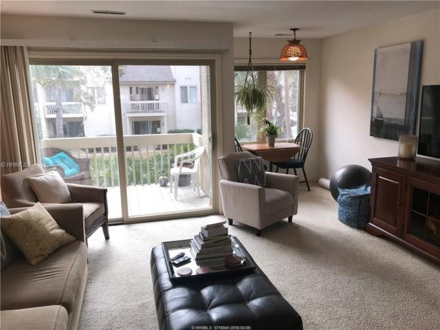 24 Deallyon Avenue #11, Hilton Head Island, SC 29928 (MLS #375101) :: Beth Drake REALTOR®