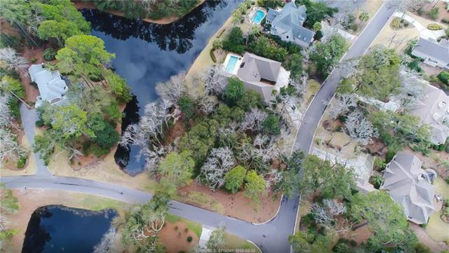 2 Retreat Lane, Hilton Head Island, SC 29928 (MLS #375156) :: RE/MAX Coastal Realty