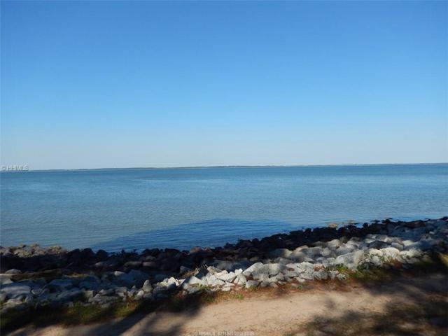 6 Dolphin Point Lane, Hilton Head Island, SC 29926 (MLS #375167) :: RE/MAX Island Realty