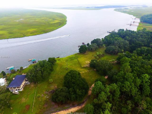 12 Daufuskie Bluff Lane, Daufuskie Island, SC 29915 (MLS #375170) :: Collins Group Realty