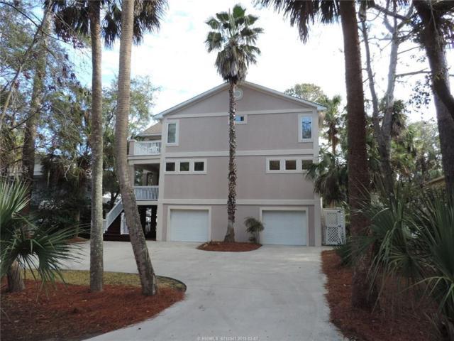 3 Laurel Ln, Hilton Head Island, SC 29928 (MLS #375201) :: Beth Drake REALTOR®