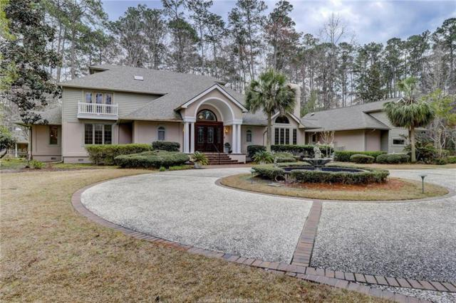 20 Martingale E, Bluffton, SC 29910 (MLS #375219) :: Collins Group Realty