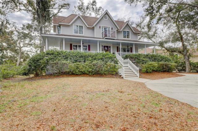 47 Queens Way, Hilton Head Island, SC 29928 (MLS #375242) :: Beth Drake REALTOR®
