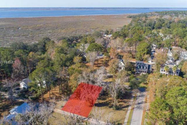63 James Habersham, Beaufort, SC 29906 (MLS #375255) :: RE/MAX Island Realty