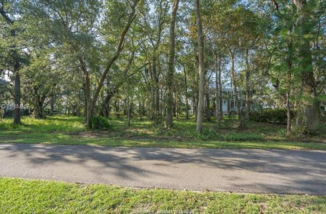 74 Eve Creek, Beaufort, SC 29906 (MLS #375256) :: RE/MAX Island Realty