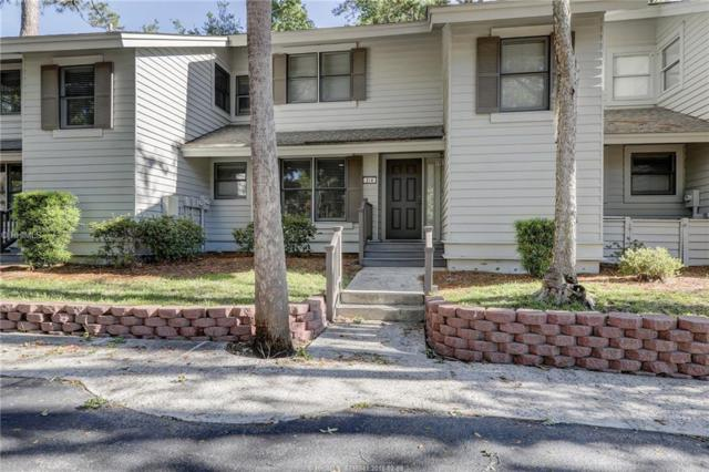 55 Barcelona 214-1, Hilton Head Island, SC 29928 (MLS #375258) :: The Alliance Group Realty