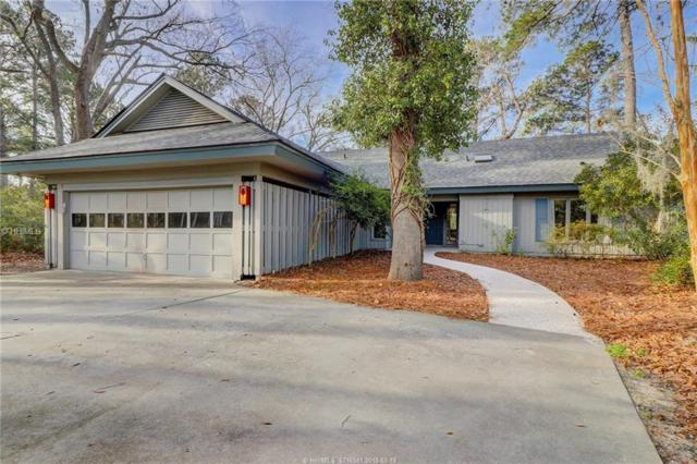 29 Deerfield Road, Hilton Head Island, SC 29926 (MLS #375264) :: Beth Drake REALTOR®