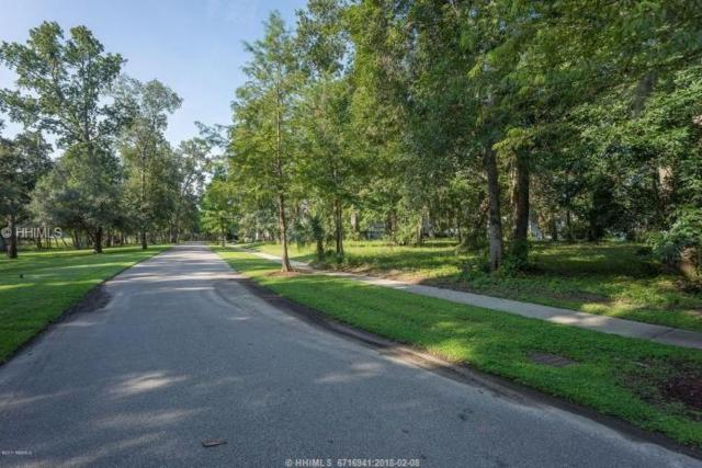 35 S Eastover, Beaufort, SC 29906 (MLS #375267) :: RE/MAX Island Realty