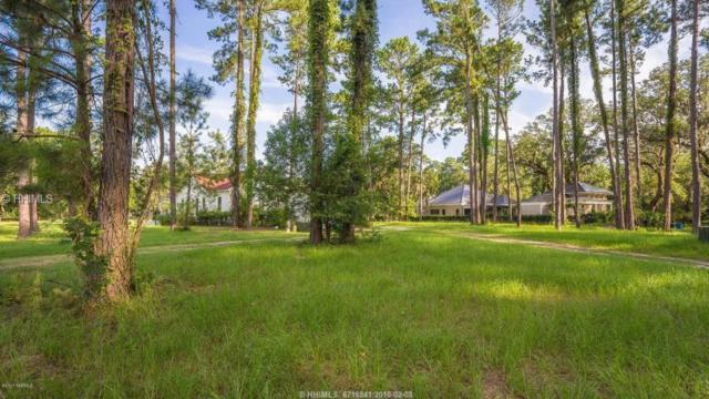 3 Carriage Run, Beaufort, SC 29906 (MLS #375274) :: RE/MAX Island Realty