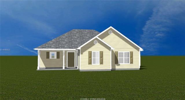 304 Ridgeland Lakes Drive, Ridgeland, SC 29936 (MLS #375282) :: RE/MAX Island Realty