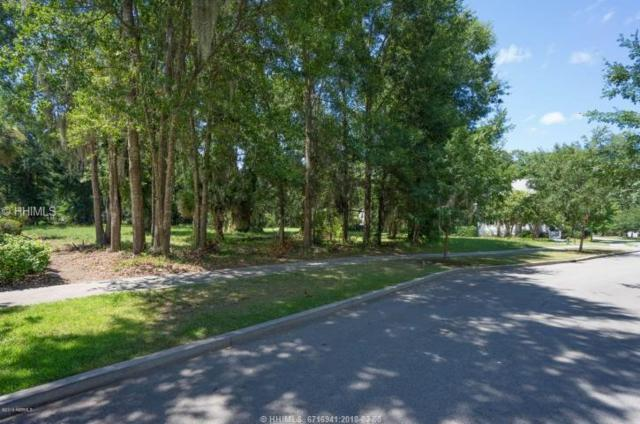 16 Tuscarora Trail, Beaufort, SC 29906 (MLS #375283) :: Collins Group Realty