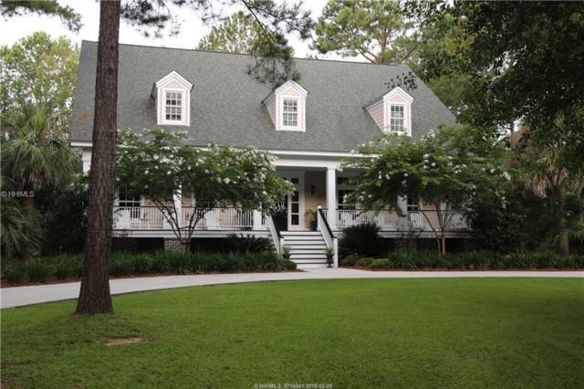 56 Broadview Drive, Ridgeland, SC 29936 (MLS #375300) :: The Alliance Group Realty