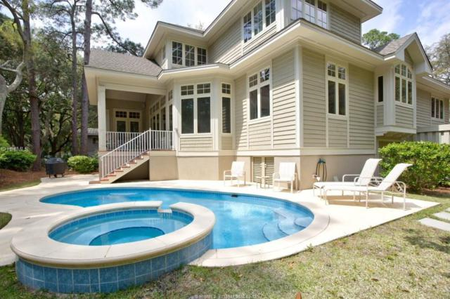 13 Belted Kingfisher, Hilton Head Island, SC 29928 (MLS #375325) :: RE/MAX Coastal Realty