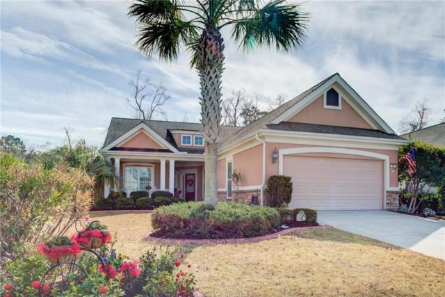 36 Reedy Place, Bluffton, SC 29909 (MLS #375330) :: RE/MAX Coastal Realty