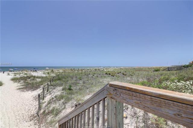 40 Folly Field Road #334, Hilton Head Island, SC 29928 (MLS #375345) :: Collins Group Realty