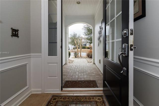 337 Serenity Point Drive, Bluffton, SC 29909 (MLS #375355) :: Collins Group Realty