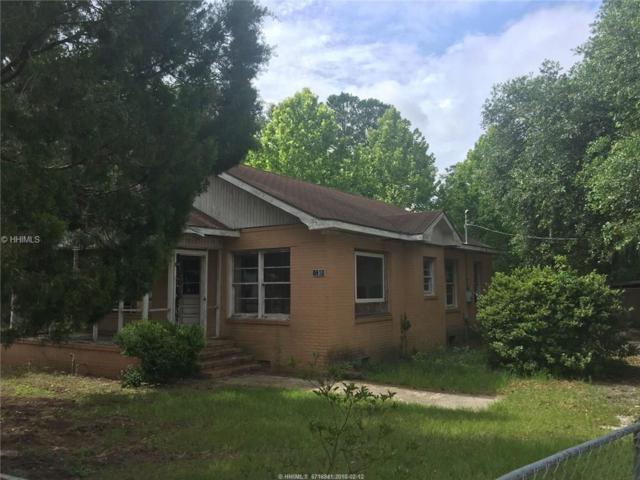 1268 May River Road, Bluffton, SC 29910 (MLS #375364) :: Beth Drake REALTOR®