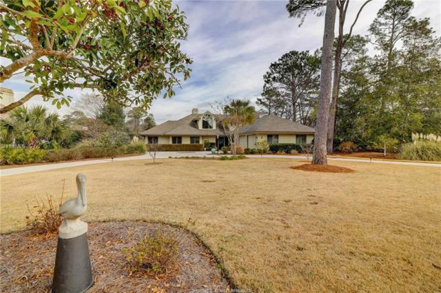 13 Wild Laurel Lane, Hilton Head Island, SC 29926 (MLS #375371) :: RE/MAX Island Realty
