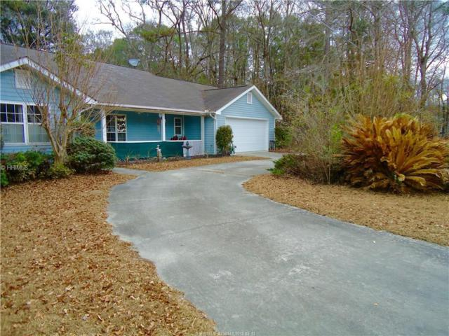 1488 Bees Creek Road, Ridgeland, SC 29936 (MLS #375399) :: RE/MAX Coastal Realty