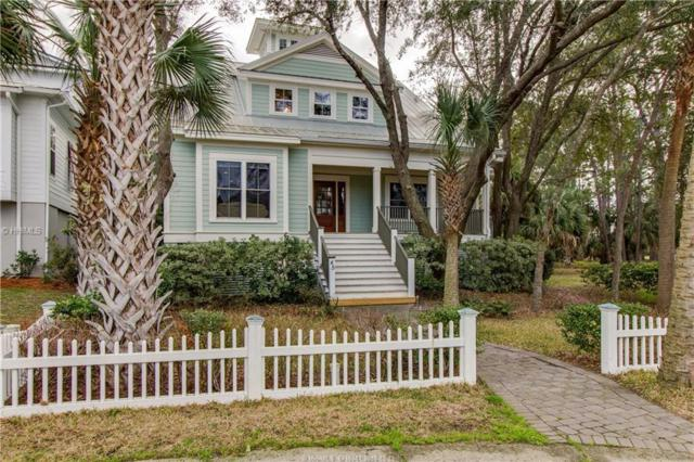 45 Percheron Lane, Hilton Head Island, SC 29926 (MLS #375417) :: RE/MAX Coastal Realty