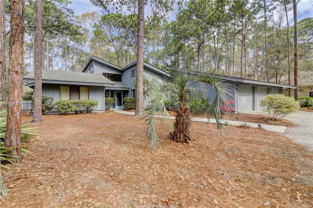 6 Turtle Dove Lane, Hilton Head Island, SC 29926 (MLS #375422) :: Collins Group Realty