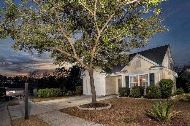 46 Gables Lane, Bluffton, SC 29910 (MLS #375435) :: RE/MAX Island Realty