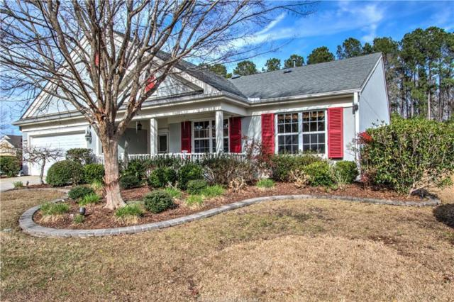 21 Southern Red Road, Bluffton, SC 29909 (MLS #375438) :: RE/MAX Island Realty