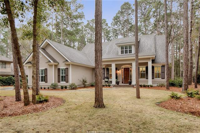 16 Hickory Forest Drive, Hilton Head Island, SC 29926 (MLS #375447) :: Beth Drake REALTOR®