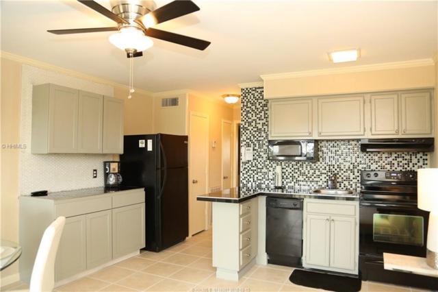 40 Folly Field Road C305, Hilton Head Island, SC 29928 (MLS #375468) :: Beth Drake REALTOR®
