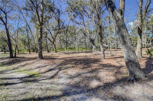 5 Doral Court, Hilton Head Island, SC 29926 (MLS #375473) :: Collins Group Realty