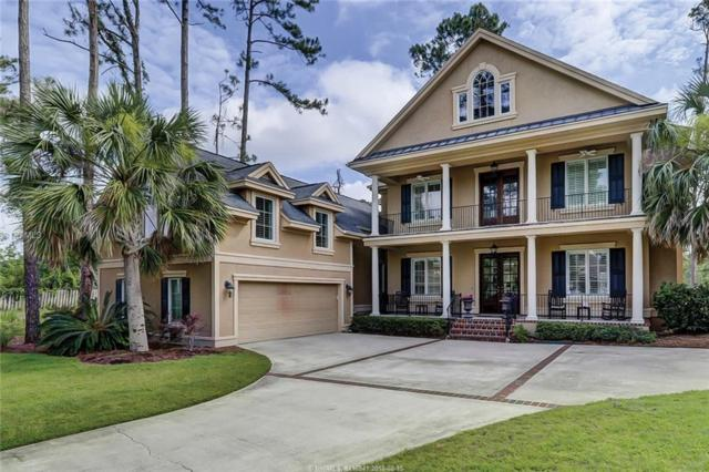 334 Fort Howell Dr, Hilton Head Island, SC 29926 (MLS #375474) :: Collins Group Realty