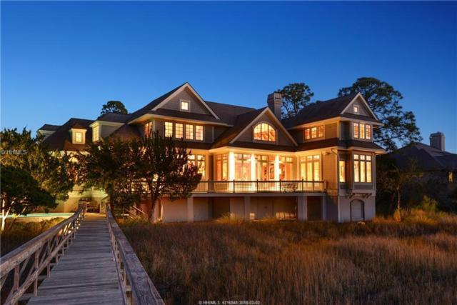 17 Long Marsh Lane, Hilton Head Island, SC 29928 (MLS #375479) :: Beth Drake REALTOR®
