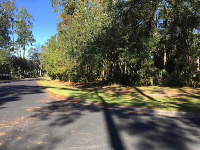 8 Belfair Point Drive, Bluffton, SC 29910 (MLS #375480) :: Collins Group Realty