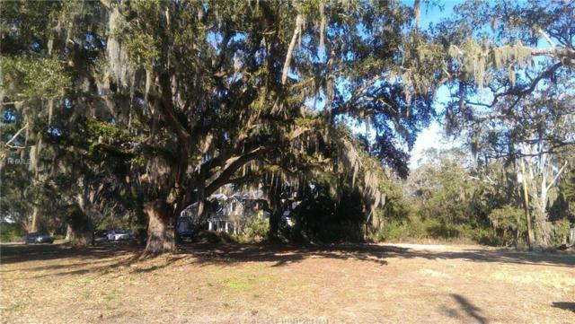 1241 Ribaut Road, Beaufort, SC 29902 (MLS #375483) :: RE/MAX Coastal Realty