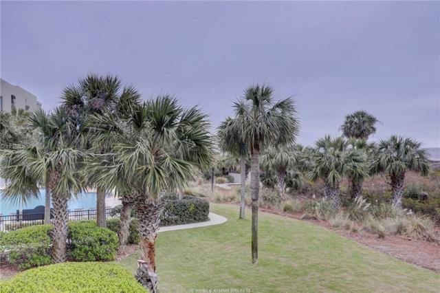 21 S Forest Beach Drive #211, Hilton Head Island, SC 29928 (MLS #375484) :: Beth Drake REALTOR®