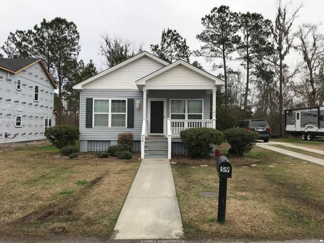 59 Okatie Park Circle E, Ridgeland, SC 29936 (MLS #375492) :: RE/MAX Coastal Realty