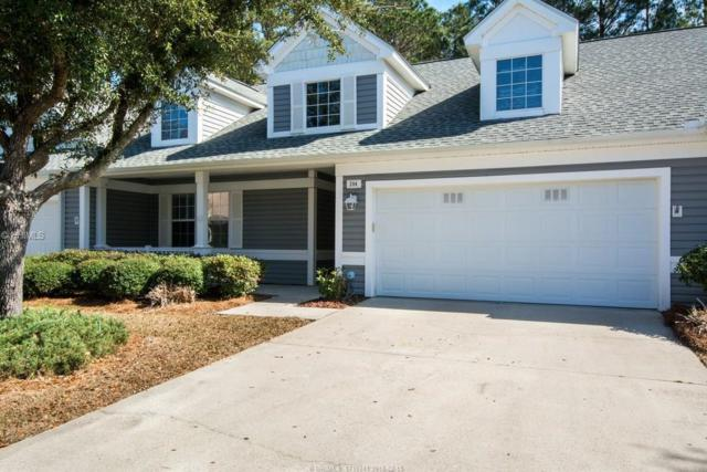 204 Argent Place, Bluffton, SC 29909 (MLS #375498) :: Beth Drake REALTOR®