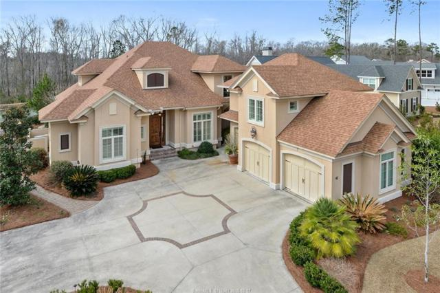 43 Anchor Cove Court, Bluffton, SC 29910 (MLS #375504) :: Beth Drake REALTOR®