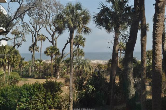 63 Ocean Lane #2116, Hilton Head Island, SC 29928 (MLS #375511) :: RE/MAX Coastal Realty