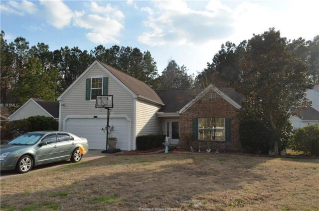 812 Bakers Court, Bluffton, SC 29910 (MLS #375514) :: Beth Drake REALTOR®