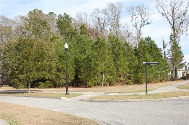 4 Mahalo Lane, Bluffton, SC 29910 (MLS #375523) :: RE/MAX Island Realty