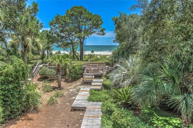 26 Duck Hawk Road, Hilton Head Island, SC 29928 (MLS #375526) :: Beth Drake REALTOR®