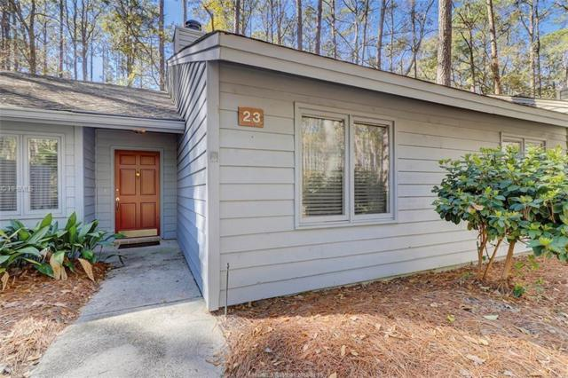 23 Fernwood Court, Hilton Head Island, SC 29926 (MLS #375552) :: RE/MAX Coastal Realty