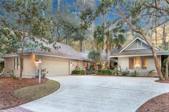 257 Greenwood Drive, Hilton Head Island, SC 29928 (MLS #375555) :: Beth Drake REALTOR®