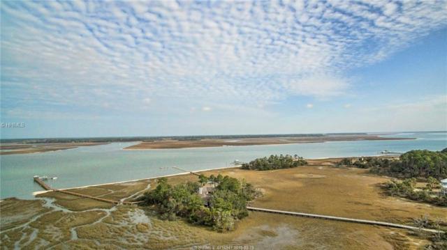 9 Marsh Lake Lane, Daufuskie Island, SC 29915 (MLS #375557) :: RE/MAX Coastal Realty