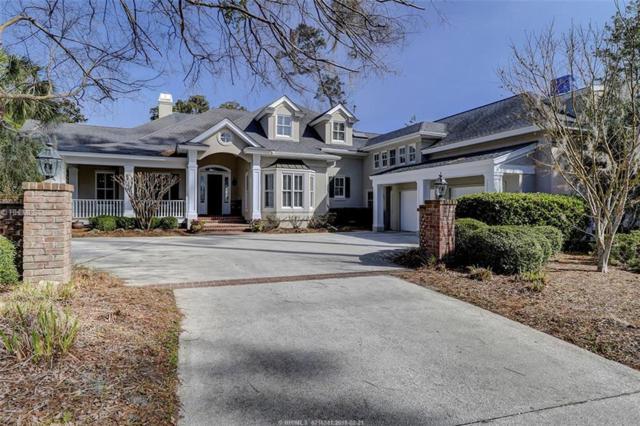 95 Cumberland Drive, Bluffton, SC 29910 (MLS #375568) :: Beth Drake REALTOR®