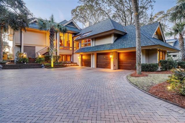 16 Whistling Swan Road, Hilton Head Island, SC 29928 (MLS #375569) :: The Alliance Group Realty