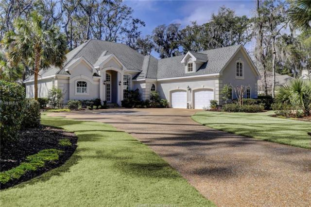 17 Belmeade Dr, Bluffton, SC 29910 (MLS #375578) :: Collins Group Realty