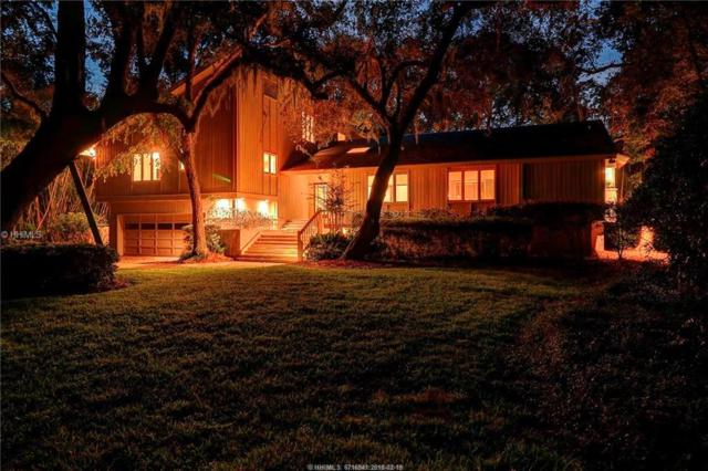 24 Planters Wood Drive, Hilton Head Island, SC 29928 (MLS #375582) :: Collins Group Realty